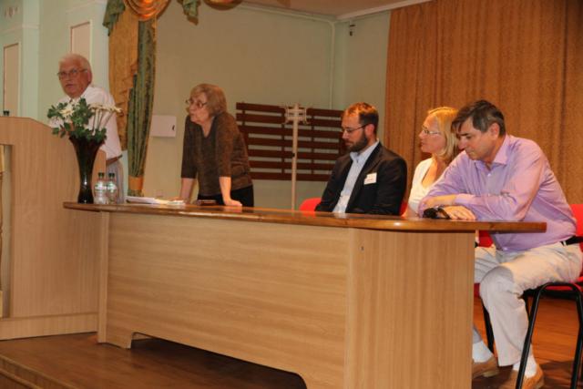 Euro forum